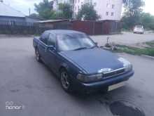 Рубцовск Cresta 1991