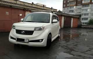 Барнаул Toyota bB 2009