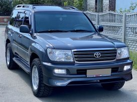 Иркутск Land Cruiser 2003
