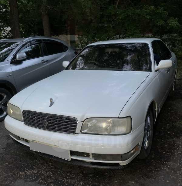 Nissan Cedric, 1996 год, 170 000 руб.
