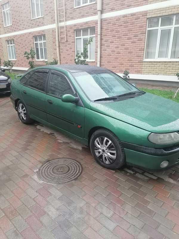 Renault Laguna, 1999 год, 150 000 руб.