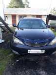 Toyota Camry, 2002 год, 355 000 руб.