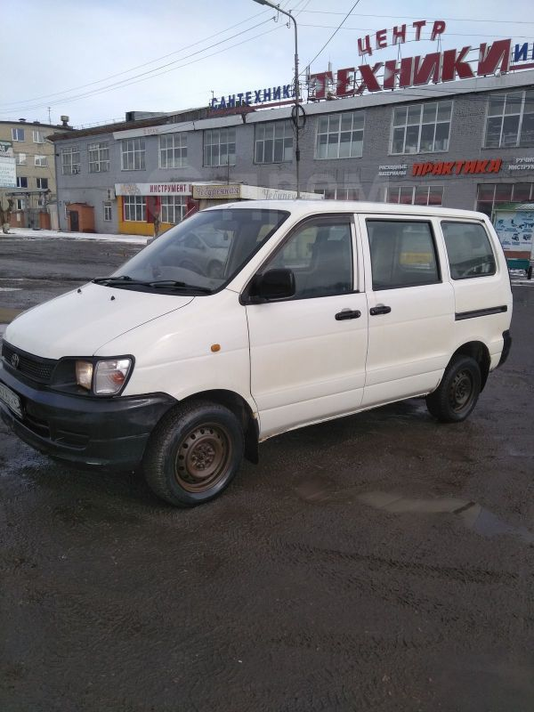 Toyota Town Ace, 1997 год, 210 000 руб.