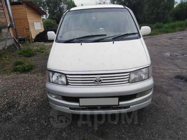 Toyota Hiace Regius, 1997 год, 365 000 руб.