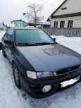 Subaru Impreza, 1997 год, 100 000 руб.