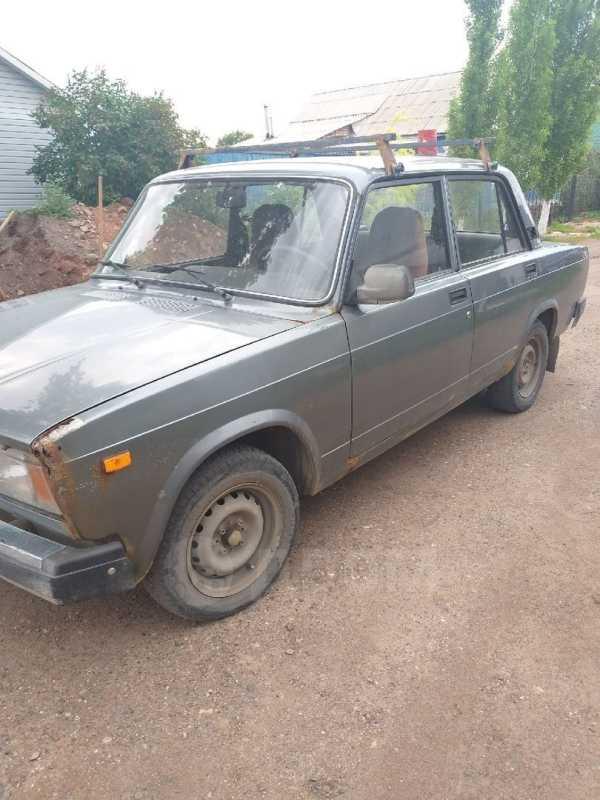 Лада 2107, 2010 год, 54 000 руб.