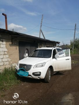 Усть-Илимск X60 2013