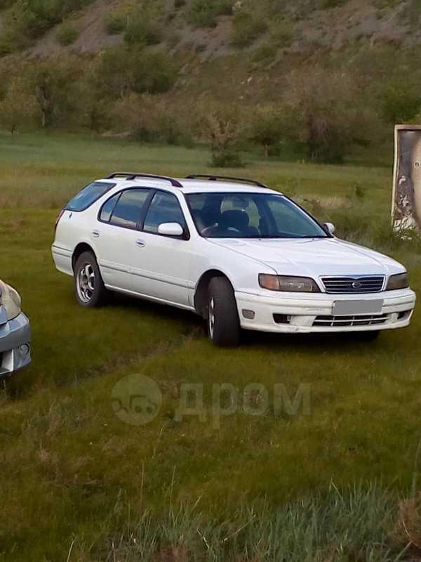Nissan Cefiro, 1999 год, 300 000 руб.
