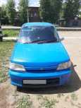 Nissan Cube, 2001 год, 89 999 руб.