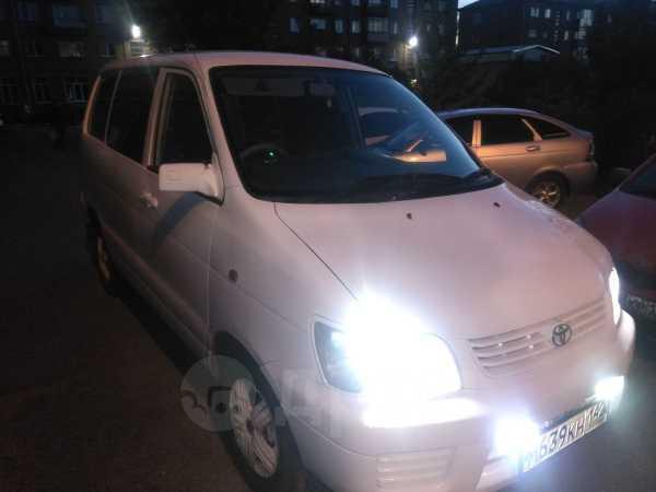 Toyota Lite Ace, 1999 год, 300 000 руб.