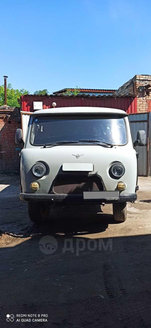 УАЗ Буханка, 2011 год, 400 000 руб.