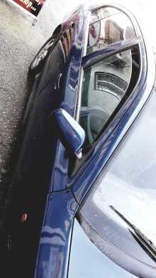 Горячий Ключ Octavia 1997