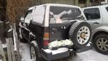 Daihatsu Rocky, 1994 год, 150 000 руб.