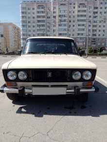 Липецк 2106 1996