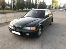 Омск Rafaga 1994