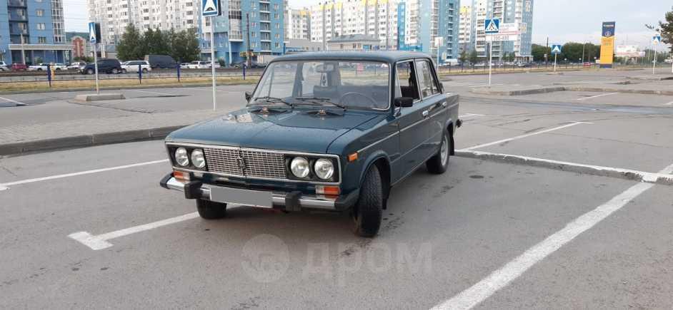 Лада 2106, 1996 год, 180 000 руб.