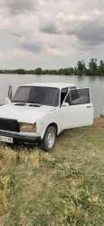 Лада 2107, 2003 год, 30 000 руб.