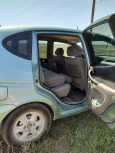 Chevrolet Tacuma, 2004 год, 165 000 руб.