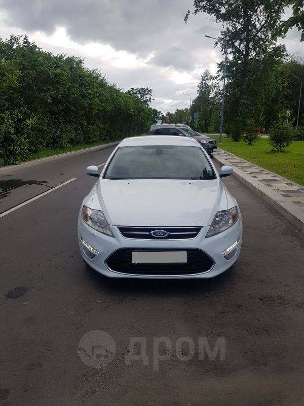 Ford Mondeo, 2011 год, 560 000 руб.