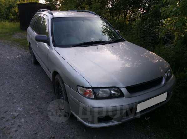 Mazda Capella, 1999 год, 160 000 руб.