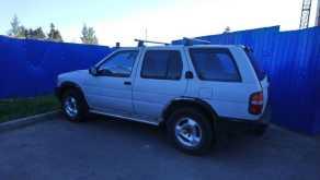 Кингисепп Pathfinder 1997