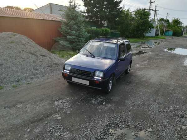 Лада 1111 Ока, 2000 год, 69 000 руб.