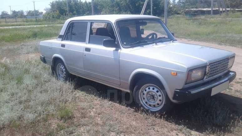 Лада 2107, 2012 год, 99 990 руб.