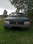 Москвич 2141, 1989 год, 25 000 руб.