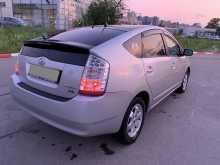 Санкт-Петербург Prius 2011