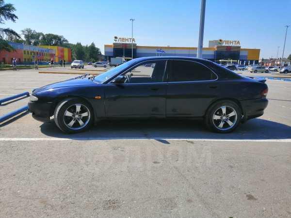 Mazda Xedos 6, 1996 год, 90 000 руб.