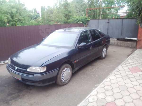 Renault Safrane, 1995 год, 95 000 руб.