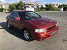 Екатеринбург Impreza 2000