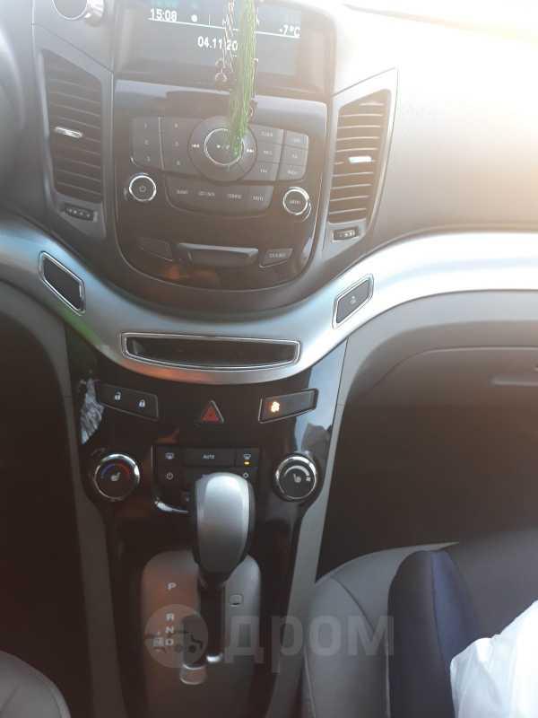 Chevrolet Orlando, 2011 год, 699 000 руб.