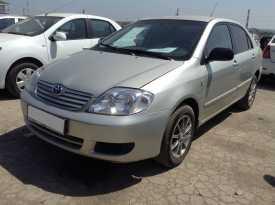 Саратов Corolla 2006