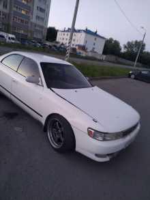 Челябинск Chaser 1993