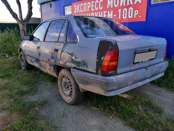 Opel Kadett, 1986 год, 23 000 руб.