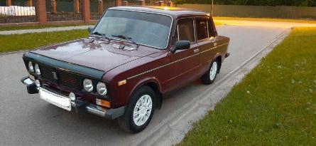 Обнинск 2106 1999