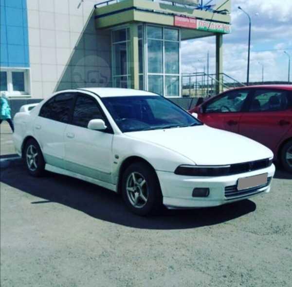 Mitsubishi Galant, 1999 год, 70 000 руб.