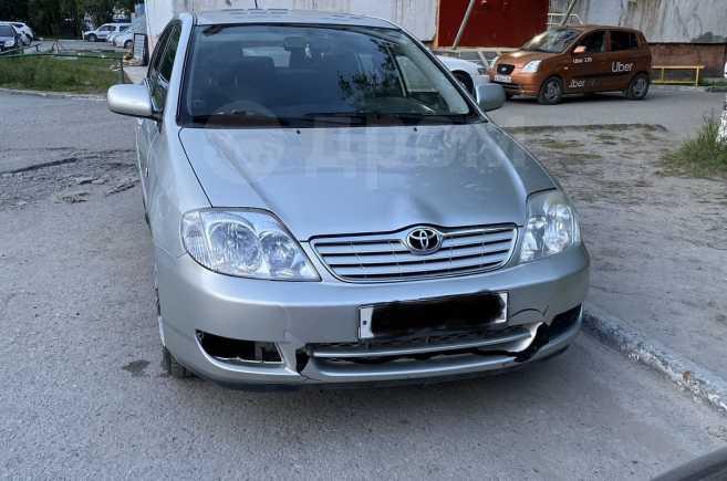 Toyota Corolla, 2005 год, 240 000 руб.