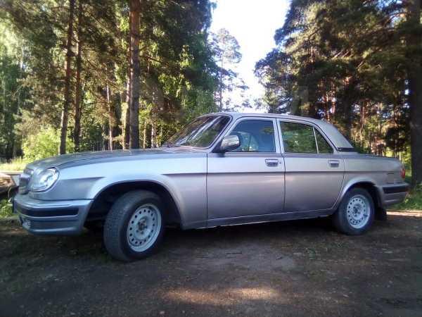 ГАЗ 31105 Волга, 2008 год, 175 000 руб.