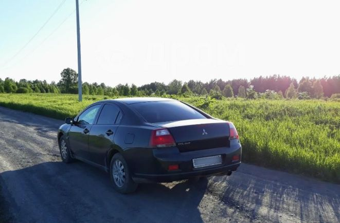 Mitsubishi Galant, 2006 год, 270 000 руб.