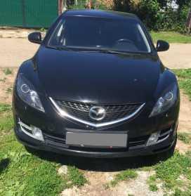 Кстово Mazda6 2008