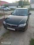 Mazda Protege, 2000 год, 138 000 руб.