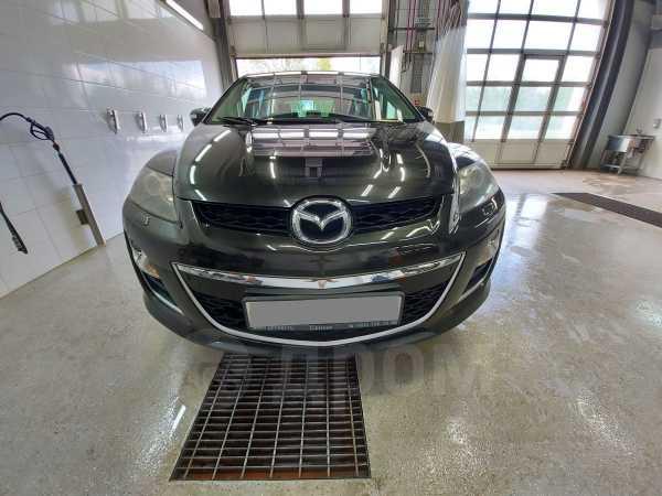 Mazda CX-7, 2010 год, 550 000 руб.