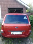 Ford Fusion, 2007 год, 265 000 руб.