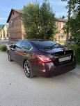 Nissan Teana, 2014 год, 860 000 руб.