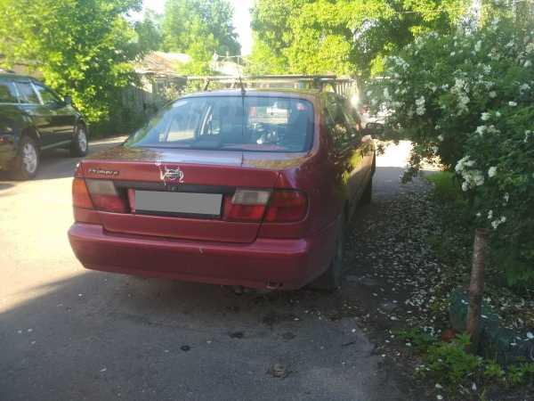 Nissan Primera, 1998 год, 75 000 руб.