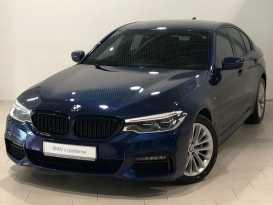 Сургут BMW 5-Series 2019