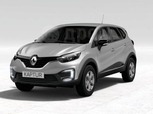Renault Kaptur, 2020 год, 1 188 000 руб.