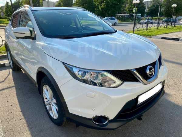 Nissan Qashqai, 2018 год, 1 465 000 руб.
